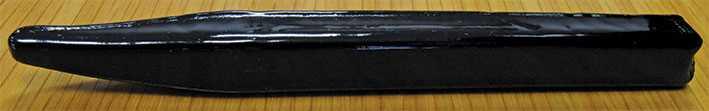 Engravers Wax (Elephant Black)