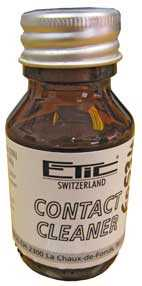 Etic Electronic Contact Cleaning Fluid