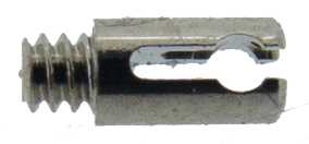 Ø0.90mm (Tap 9) Female, Boot with Thread