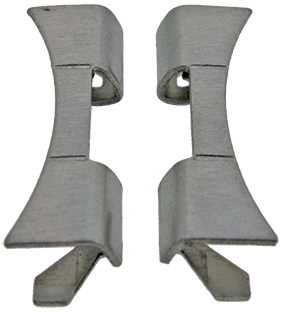 18mm (7mm), Pointed SS