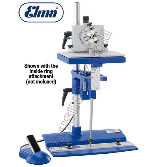 Elma Multi System Modulgrav 2