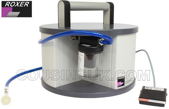 Vacuum Pump, Roxer Swiss