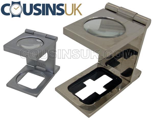 Linen Magnifiers
