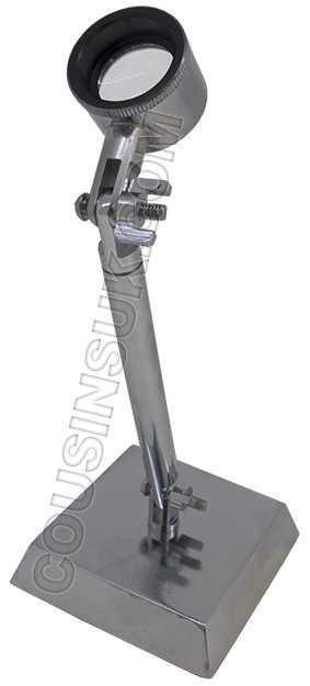 10x Magnifier, Ø22mm Lens