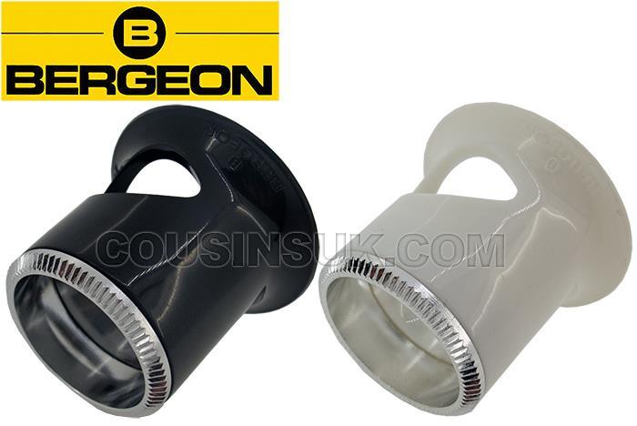 Bergeon, Sight Opening