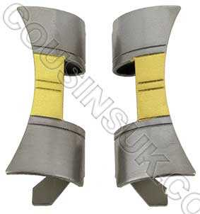 22mm (8mm), Pointed 2T
