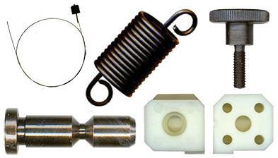 Accessories & Spare Parts