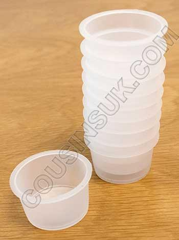 Mixing Cups (Chemset UK)