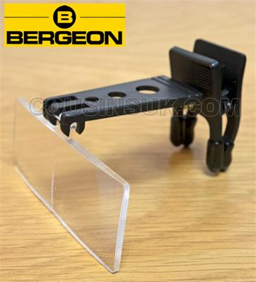 Binocular Magnifier Clip On