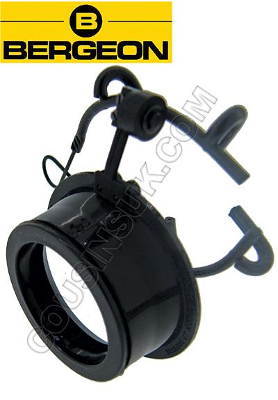 ARY, Right Eye Clip On for Large Spectacle Frames