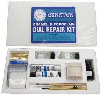 Dial Repair Kit