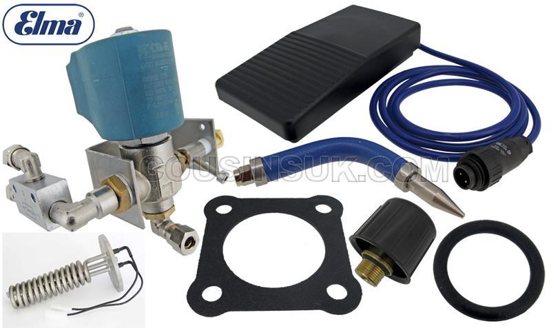 Elma ES Replacement Parts