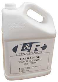 L&R Extra Fine Watch Cleaner