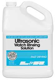 L&R Ultrasonic Watch Rinse