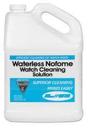 L&R No Foam Watch Cleaner
