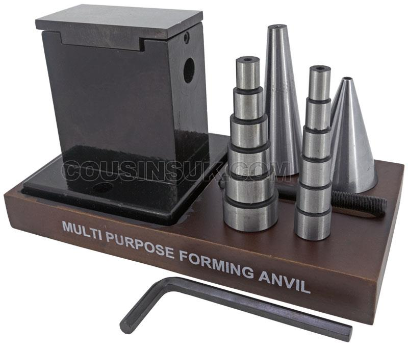 Forming & Shaping Anvil Kit