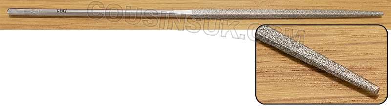 Square (DA9408) 2.90 x 2.90mm