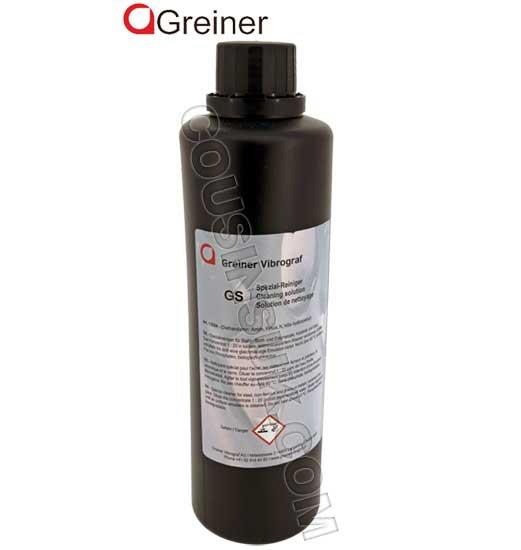 Greiner Watch Cleaning Concentrate