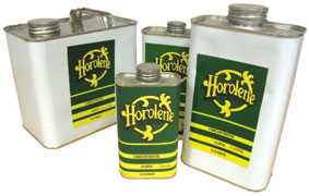 Horolene Clock Concentrate