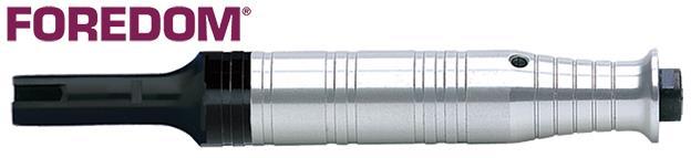 Handpiece (No.28SJ) - Tapered Grip