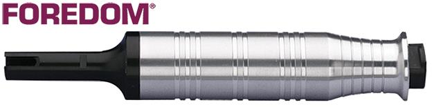 Handpiece (No.44TSJ) - Tapered Grip for Large Collets