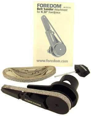 Belt Sander without Handpiece