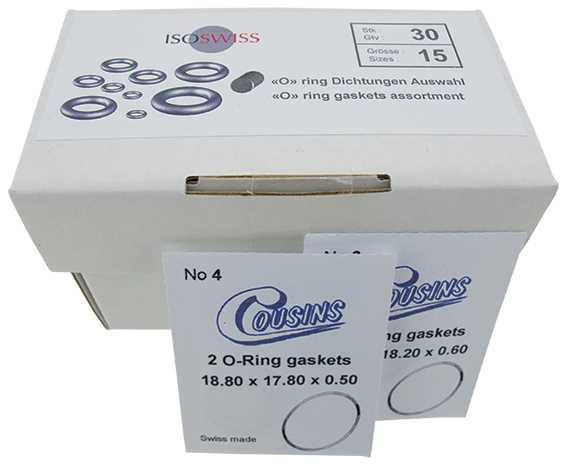 Ø18.80 to Ø 35.80mm (0.50 to 1.00mm) ISO Swiss