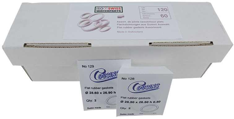 Ø16.80 to Ø37.00mm (0.30 to 0.90mm) ISO Swiss