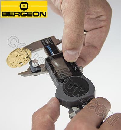 Depth Measuring Attachment, Bergeon Swiss