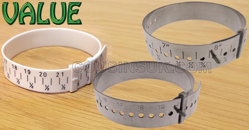Bangle (Wrist Measuring) Gauge, Band