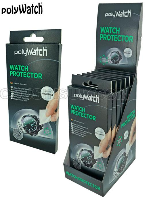 Watch Protector, Polywatch