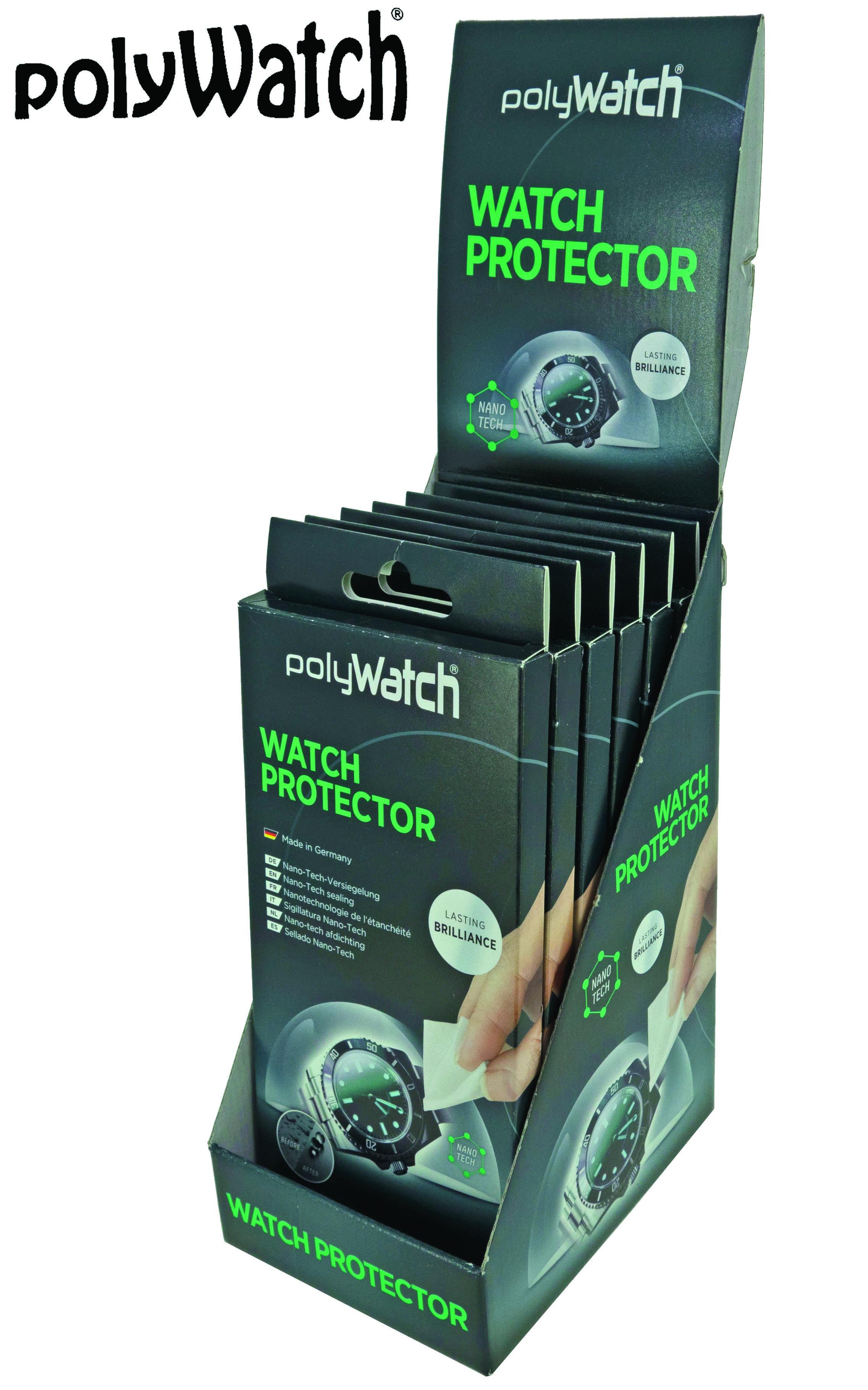 Watch Protector, Box Set