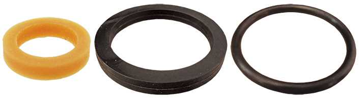 Gaskets for Claw Type Fitting Tools, Bergeon