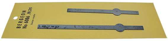 Baton (135mm)