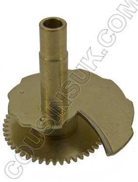 B014.00300 Hermle 341 Series (23.65mm) Hour Wheel