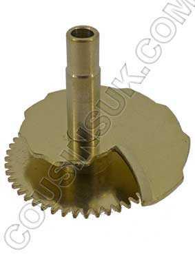B014.00240 Hermle 241 Series (23.60mm) Hour Wheel