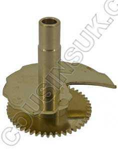 B014.00300 Hermle 451 Series, 1151 Series (33.10mm) Hour Wheel