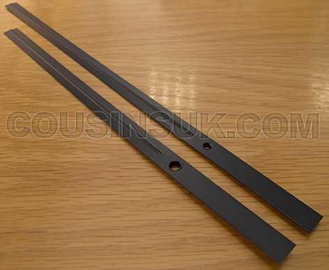 225mm (XL) High Torque
