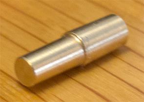 Tip, Flat (Brass)