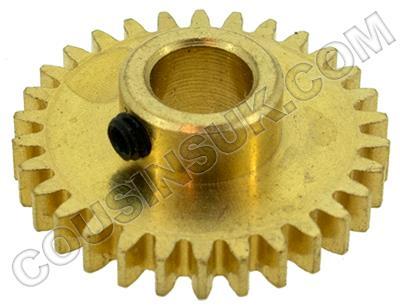 B013.01770 Hermle Moon Phase Transmission Wheel