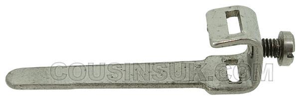32mm Hermle Angle Lever & Screw (E001-003701)