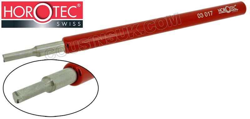 Rolex 3235 Oscillating Weight Bolt Tool