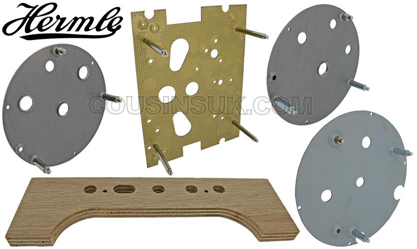 Blind Plates & Mounting Boards