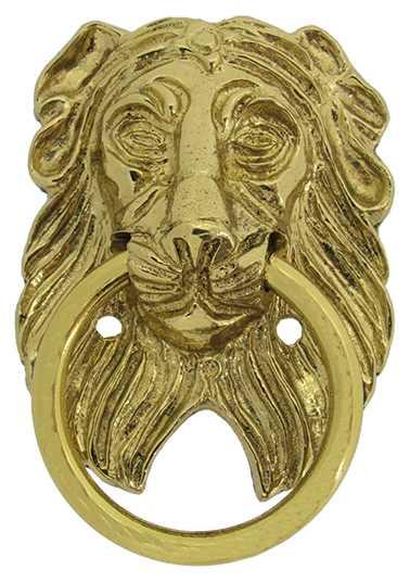 Lion Head Style