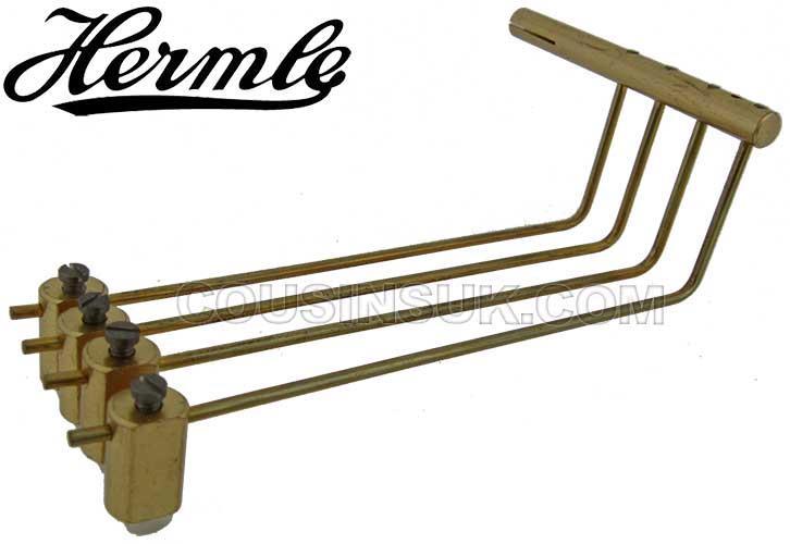 B016.02510 Hermle Hammer Arrangement