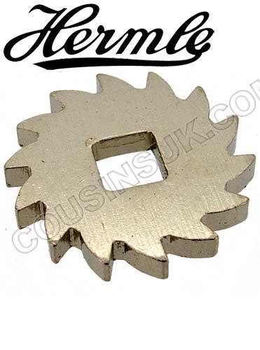 E001.03140 Hermle Ratchet Wheel