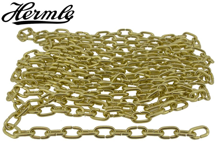 Chains, Hermle