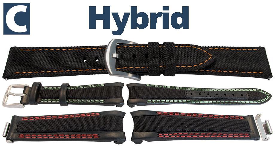 Hybrid Specials