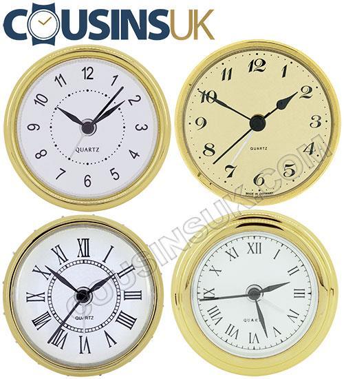 Time (Round), Alarm