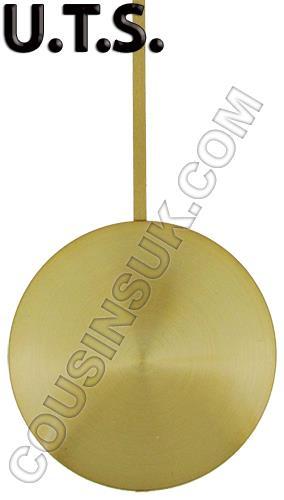 Regular Brass, UTS